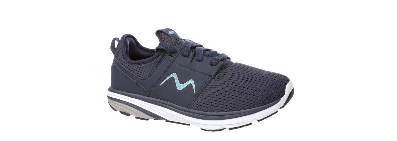Ny Zoom Street sko fra MBT