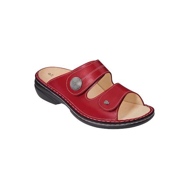 Sansibar Rød