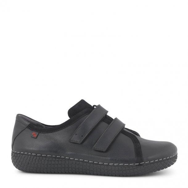 be992bde426 Marina Sko Sort 17247 - Dame sko/støvler - Boisen