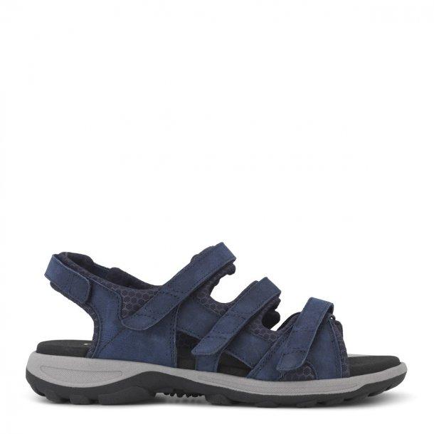 Sandal- Blå - 191-25-340