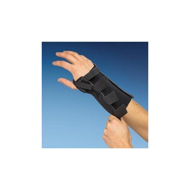Ventus Short Wrist,EZY Black