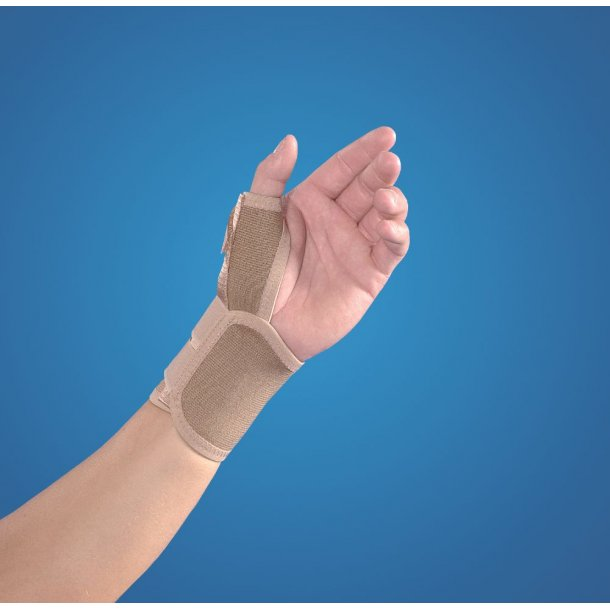 Origo Mid Thumb Beige