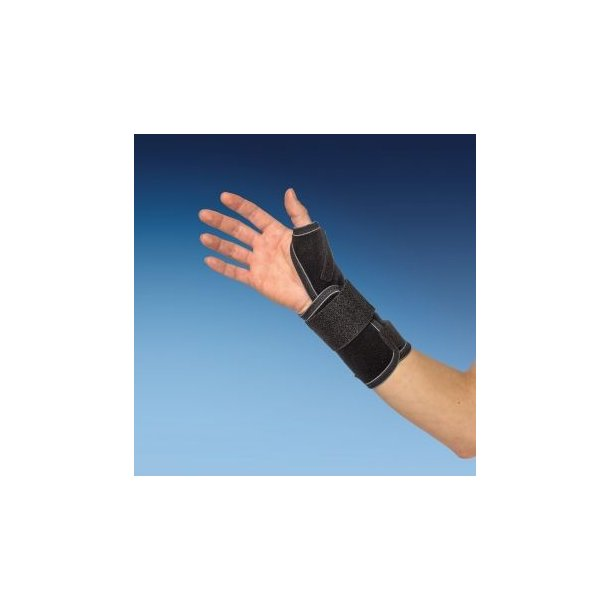 NRX Thumb DeQ,  Black