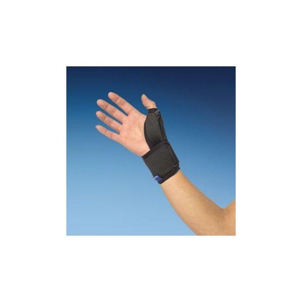 ARX Thumb Mid, Black