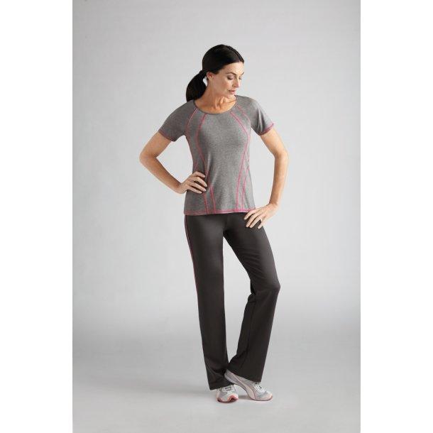 Amoena sports t-shirt Flatlock