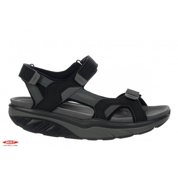 2fe41a14fe15 SAKA Sport Sort Herre Sandal - Herre sandaler - Boisen