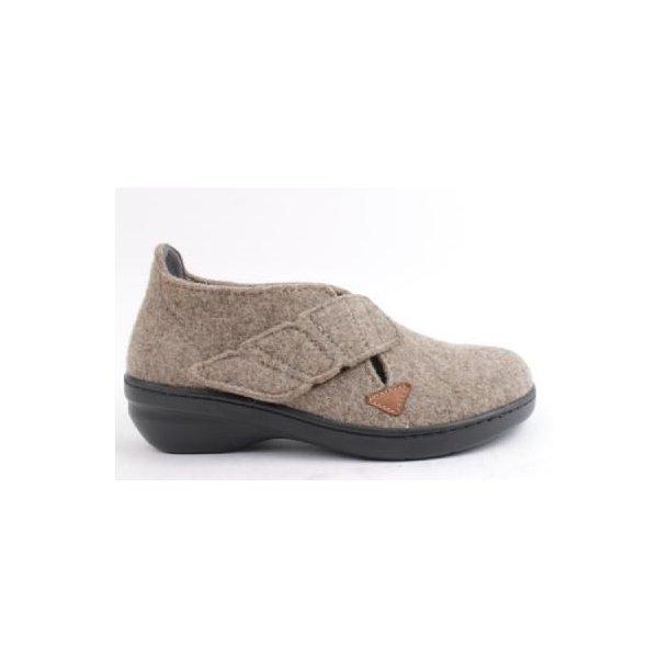 305a5b9975a0 Dame uld sko m rem 104-90 - Sko og støvler - Boisen