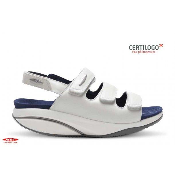 f95772fe Tatu2 Sandal i hvid eller sort - Kvinder - Boisen