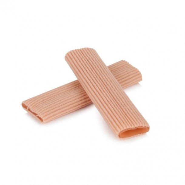 Deramed gel rør med strik 7,5 x 1,5 cm - 2 stk.