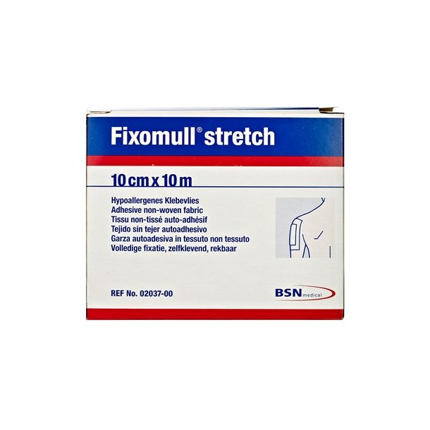 BSN Fixomull